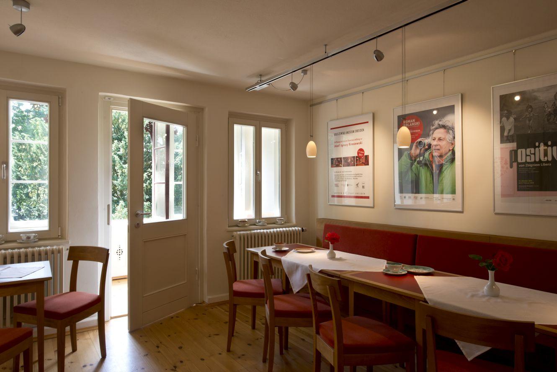 Das Museumscafé